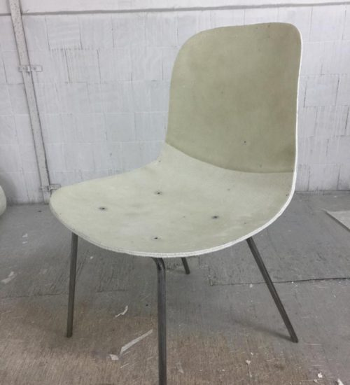 Мебель из стеклопластика